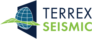 terrex seismic logo